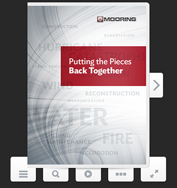 Mooring Brochures | Mooring | Disaster Recovery